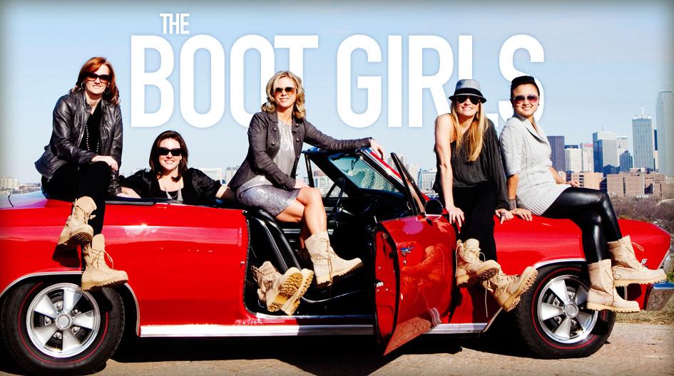 Boot Girls