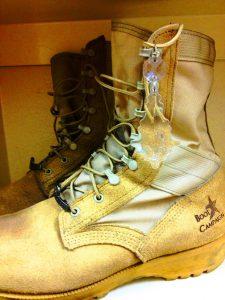 Boot Goodness