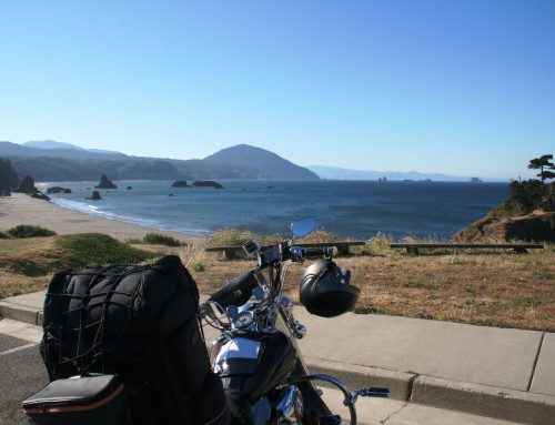 Bikers: Why We Ride? It's Who We Are