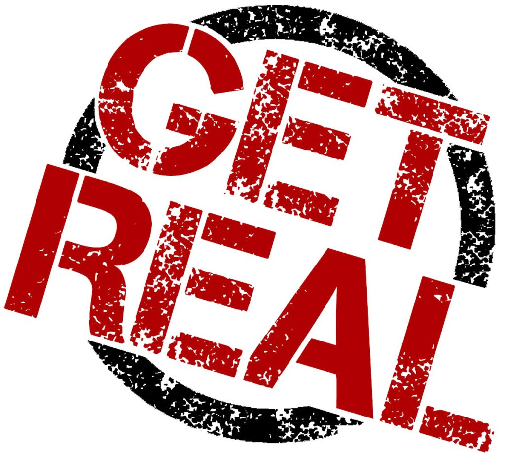 Leadership: Get REAL! – Foster+Fathom Full-Throttle Leadership