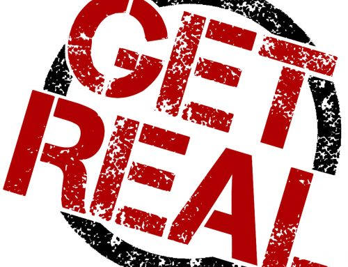 Leadership: Get REAL!