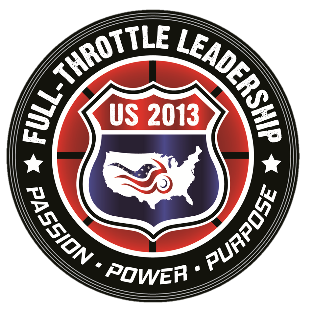 Full-Throttle Leadership